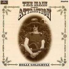 Holly Golightly<br>The Main Attraction<br>CD